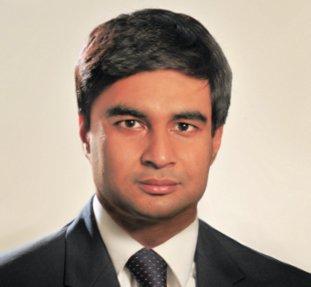 Rohan Pais